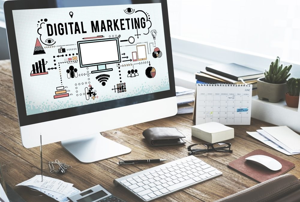 The Role of Digital Advertising