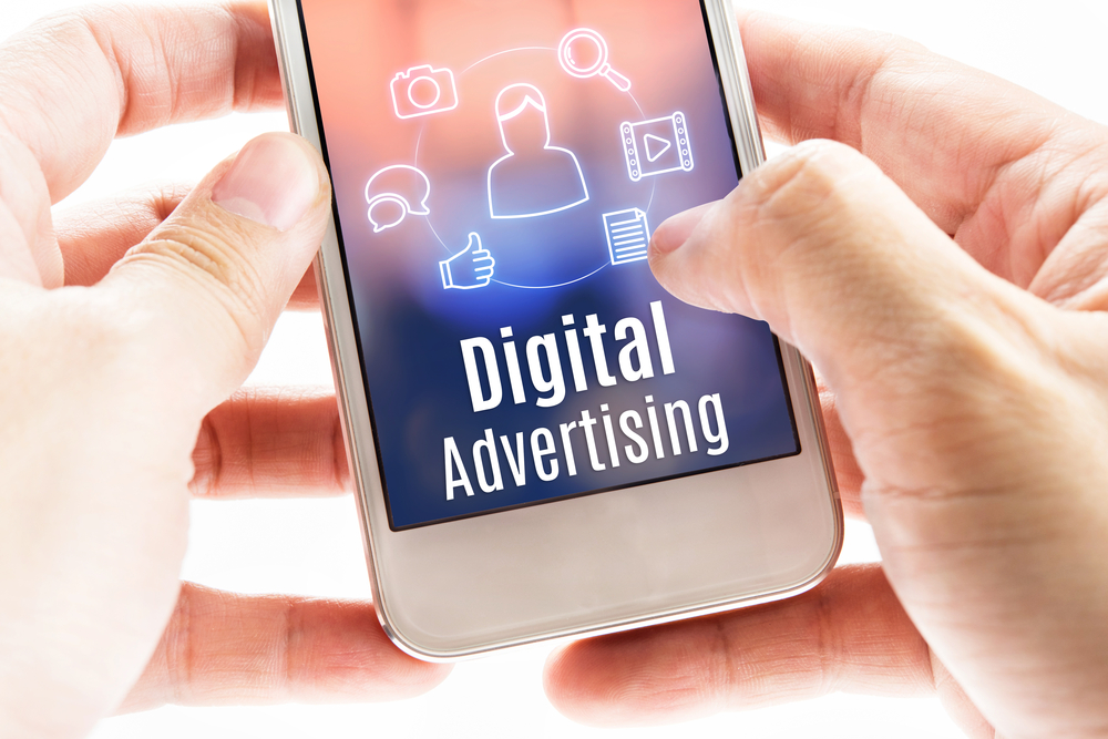 Digital Advertising Overtakes Traditional Methods