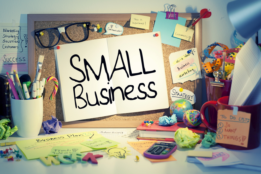 Tips for Marketing a Small Business