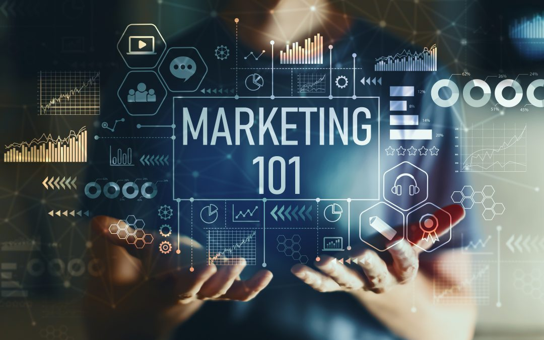Marketing 101: The Value of a Target Market